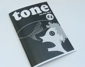 Tone Issue 2 - Myths and Tall Tales