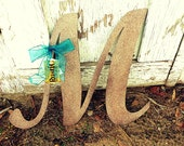 Wall Letters, Home Decor, Bridal Shower, Wedding, Gift, Housewarming, Sparkly