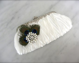 6 Piece Bridal Party Clutch Package