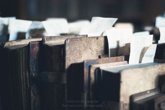 Monastic 02 ||| Prague Photography | Travel Photography | Beautiful Library | Vintage Books | Cinematic Wall Art | History in Books