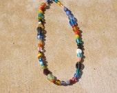 Bold Eye Candy Necklace nO. 1