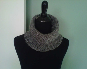 Cowl Tube-Scarf nO. Two