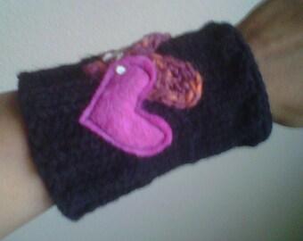 kiss my wrist - Wrist Artwear nO. 6