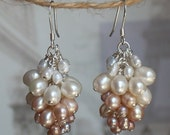 Fresh Water Pearls for Days Earrings, 100032PP