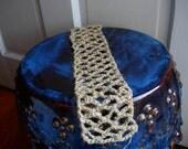 "Hermit Crab Wax Free Natural Hemp Ladder - Standard 20 to 55 gallon tank size - 13.5"" x 3"""