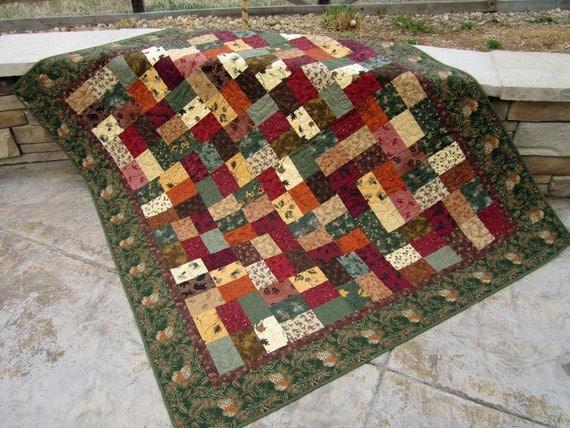 Handmade Quilt Lodge