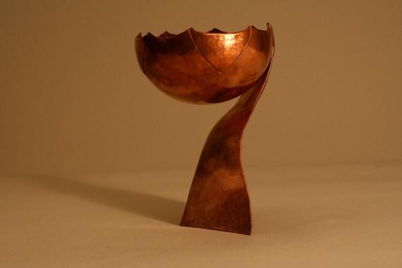 copper chalice