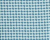 Jennifer Paganelli Bellbottoms Claire Blocks JP06 Royal craft sewing fabric by the yard