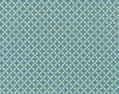 Denyse Schmidt hope valley four square DS07 New Day free spirit crafting sewing fabric by the yard