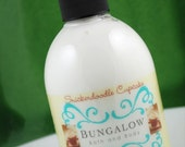 Snickerdoodle Cupcake Body Lotion Avocado Oil Shea Butter 8oz Pump Top