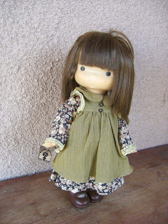 Vintage Sekiguchi Joan Walsh Anglund Doll