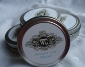 2oz Huge Tin Lip Butter Pick TWO Mix and Match
