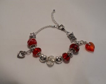 PoorNora Bracelet  - The Sweetheart