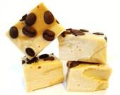Caffe Latte SENSATION Fudge. Approx 3/4 LB. Reduced sugar - Coffee - Latte - Coffee Drink Fudge Lover - Candy - Snack - Treats - Gourmets