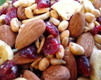 Best Trail Mix - Organic Trail Mix - Trail Mix - All Natural Snack - Pernilla