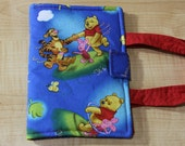 Winnie the Pooh Coloring Caddy