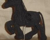 Pattern - Islandic Horse