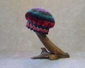 """Handmade Baby Hat """"Petite Zelda"""" - Girl"""