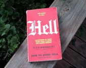 The Dogma of Hell book