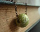 Amy's Bauble Necklace