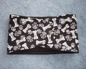 Bones and Paws  Dog Belly Band - All Sizes Available
