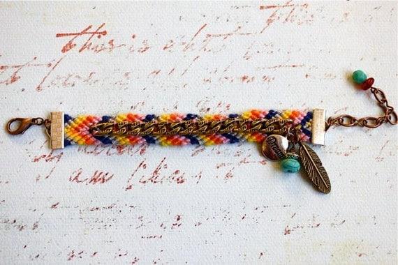 Dream Friendship Bracelet