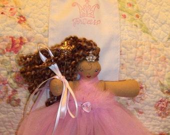 Princess Door Hanger