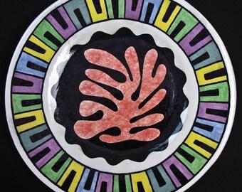 Matisse Dinner Plate