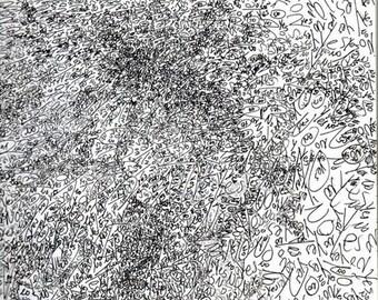 Indecision Art Print