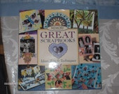 Memory Makers Great Scapbooks Ideas, Tips and Techiniques - Great Condition