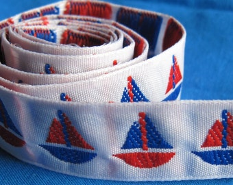 Little TOY boats ribbon