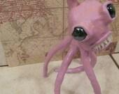 Baby Mythological Creatures: Kraken