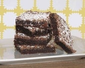 Best BROWNIE you have ever had SQUARES