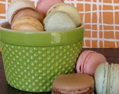 French Macaroon Sampler