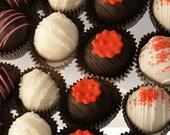 Valentine's Day Cake Ball Sampler