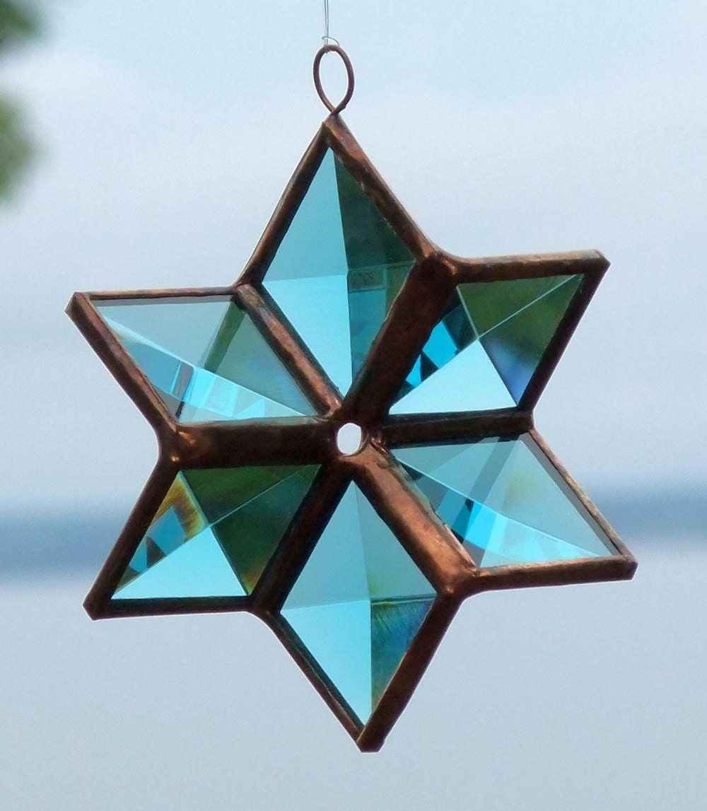 Christmas Stained Glass Ornaments Part - 33: Decoration Image Idea