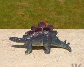 Stegosaurus Brooch