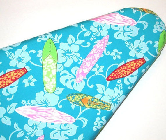 Surfboard Ironing Board Cover