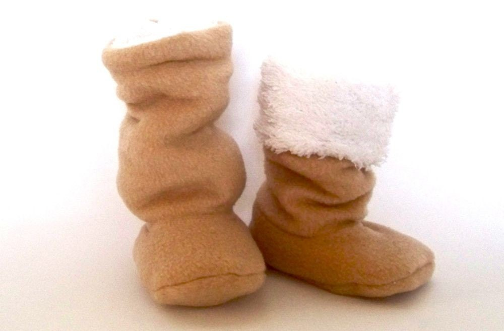 baby uggs pattern