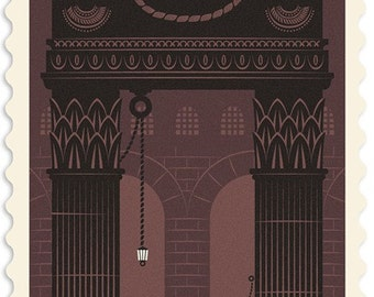 Prisons of the Imagination / No. 3