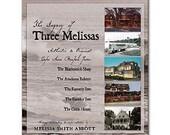 New England Cookbook & Memoir of Cape Ann, Massachusetts - Legacy of Three Melissa's by Melissa Smith Abbott