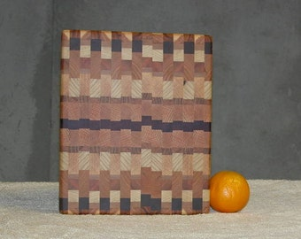 Cutting Board with Lots of Variety in this Smaller Size for Cheese or Sandwiches