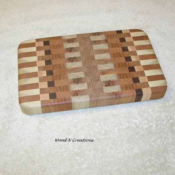 Sandwich or Cheese Board or Smaller Cutting Board