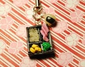 Little Bento Cell Phone Charm