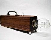 The Menlo Park Lamp-