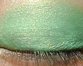 Minty Loose Mineral Pigment