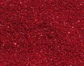 Ruby Slippers Red Cosmetic Glitter