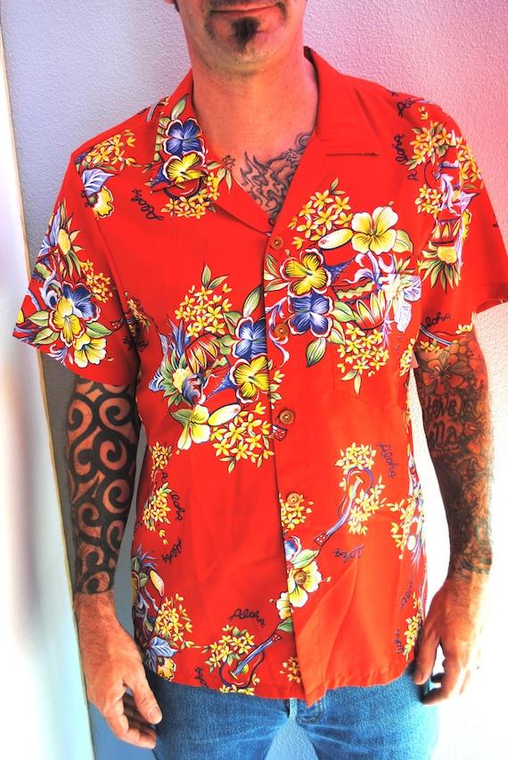 magnum pi shirt
