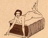 Sexy Books