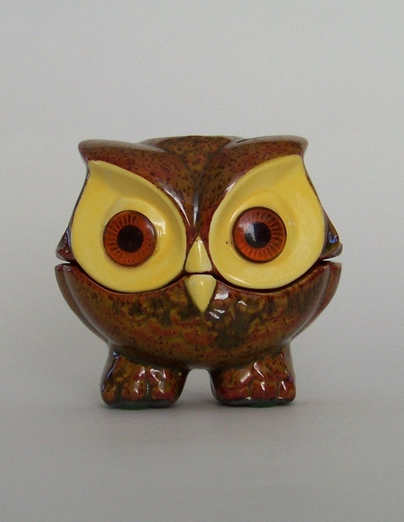 Give a hoot, this one's really cute...